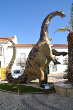 Expo dinosaures