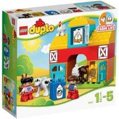 Lego ferme