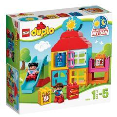 Lego maison