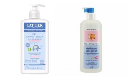 Hygiène Cattier Natessance